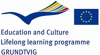 Lifelong learning programme GRUNDTVIG